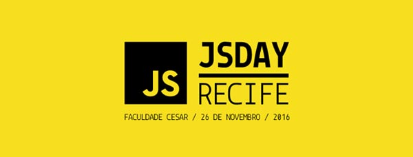 JS Day Recife 2016